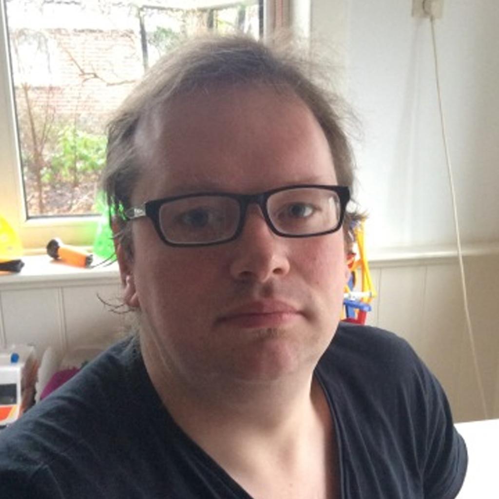 Jan Breimer (GNV)