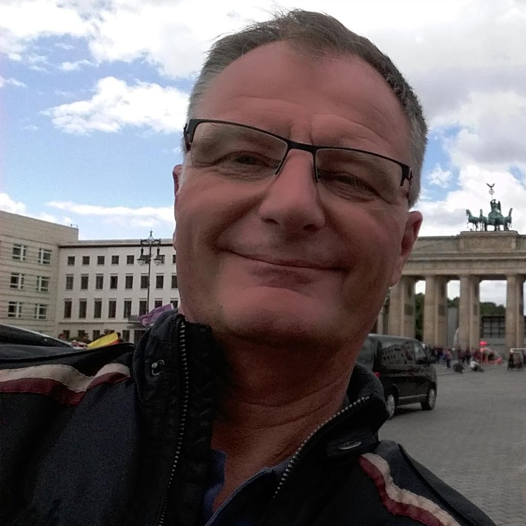 Bert Koomans
