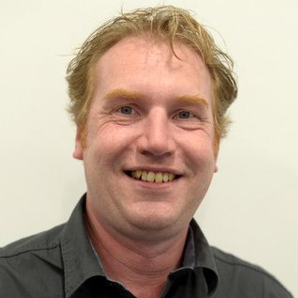 Otto Mulder (GKC)