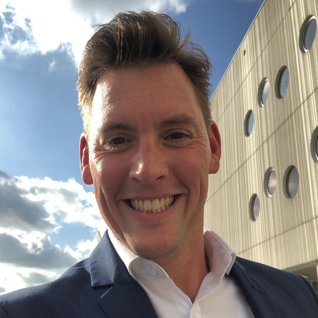 Ard Jörgen Nieboer