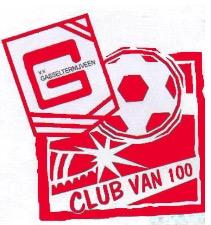 Vergadering Club van 100